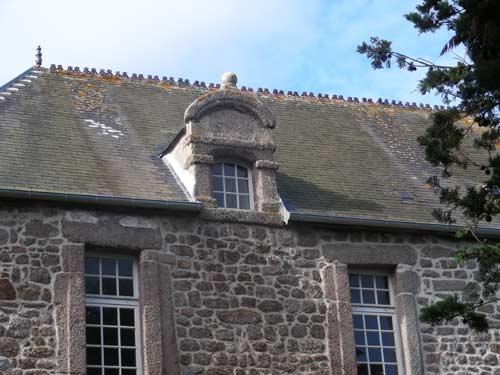 Photos 2 architecture rurale normande de montfarville en for Fenetre 1 3 2 3