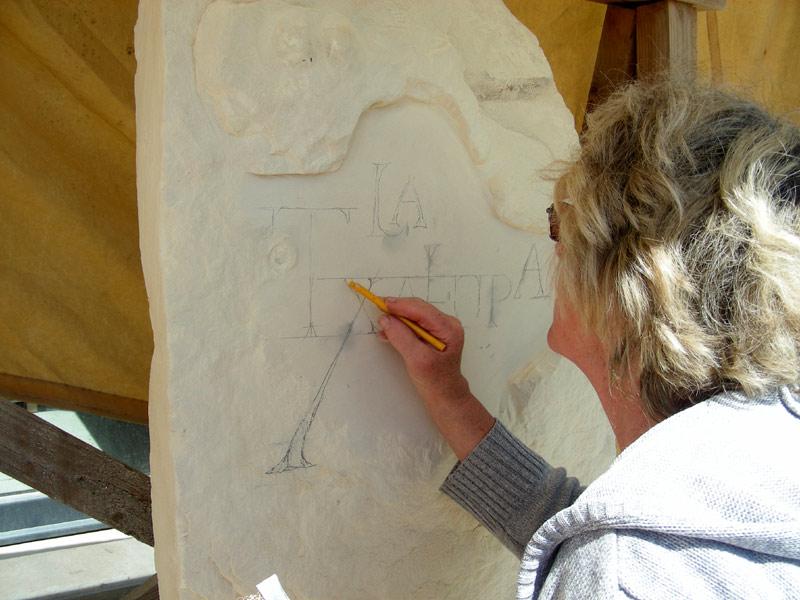 Decouvrir montfarville dans le cotentin en normandie for Carriere de cintheaux