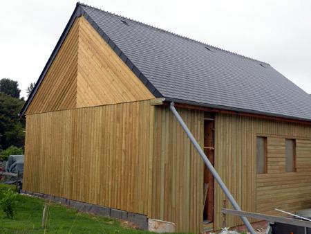 Decouvrir montfarville maison en paille 249 for Decouvrir maison